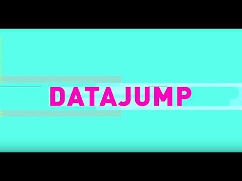 DataJump - Add more data for just $10/month