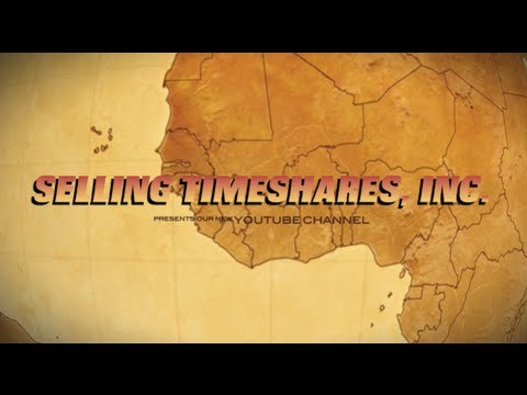 Trailer For The Selling Timeshares, Inc. YouTube Channel