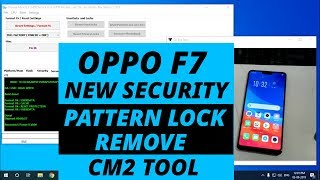 4 minutes, 21 seconds) Oppo F7 Remove Pattern Video