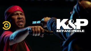 Key & Peele - Gangsta Standoff
