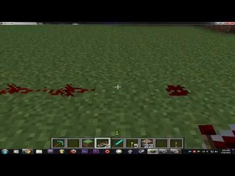 Minecraft: How to Make and Use a Redstone Repeater