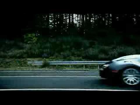 Bugatti Veyron Top Speed Test - 253mph!!