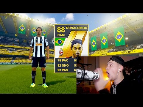 BEST RETRO FIFA PACK OPENING!! 😱🔥
