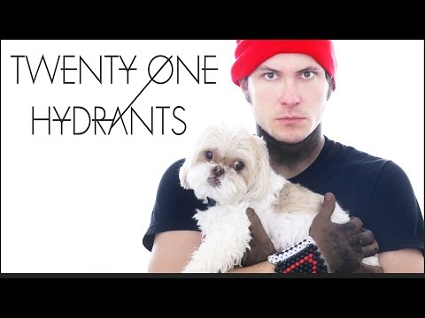 twenty one pilots: Stressed Out Parody (21 hydrants music video)
