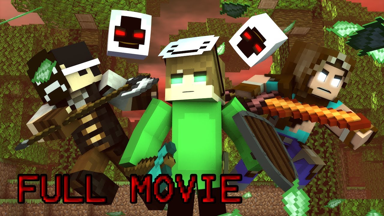 """NIGHTMARE"" - Dream Minecraft Movie"