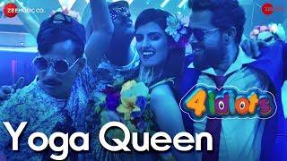 Yoga Queen | 4 Idiots | Shweta Parmar | Pamela Jain