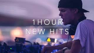 Tough Love - Avicii 1 Hour