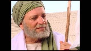 Rabbim Allah Diyeceğim / İlahi (Hazreti Rabia filminden)