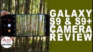 GCAM Google Camera - Samsung Galaxy S9 Plus (Tutorial and