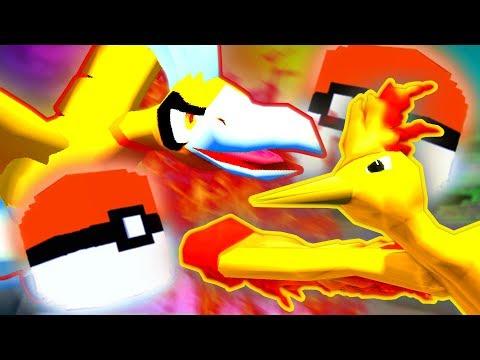 LVL 1 LEGENDARY POKEMON!? - Minecraft Pixelmon LUCKY BLOCK BATTLE!