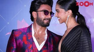 Deepika Padukone REVEALS why she did NOT live in with Ranveer before marriage | Bollywood News