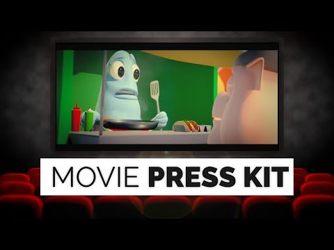 Creating a Press Kit for your Short Film