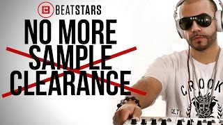 How To Get Samples Cleared | Music Jinni