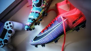 The CRAZIEST Superfly 5 Ever? Nike x EA Sports (Limited Edition)