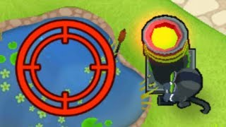 Winning With Glue + Ice Is Harder Than You Think    (Bloons