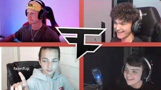 Best Moments of FaZe Clan #5 (Livestream Compilation)