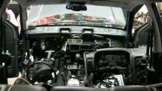 2001 Jeep Grand Cherokee Ltd  Recirculation Problem - PakVim
