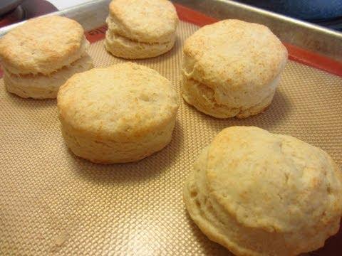 Elvis Baking Powder Biscuits