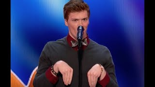 Hilarious Impressionist Surprises Simon Cowell | Week 3 | America