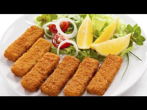 Fish Finger recipe | Fish fingers Indian style | Home made fish finger | Village style fish finger