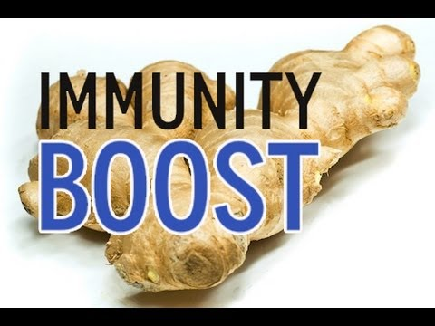 How to Boost your Immune System with Food