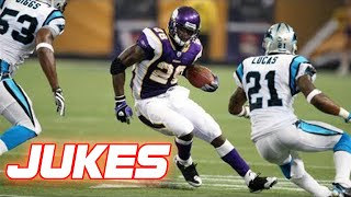 Greatest Juke From Every NFL Team