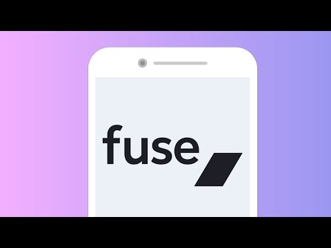 Fuse 1.5: Preview App