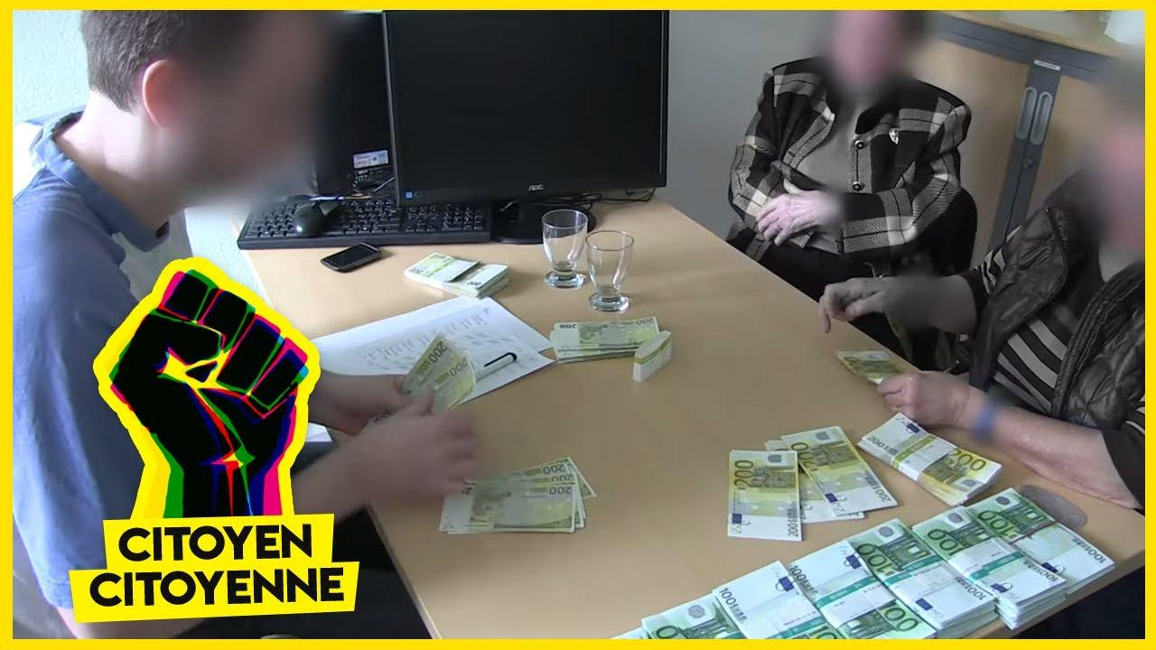 La France qui triche : évadés fiscaux, faux chômeurs, patrons-escrocs