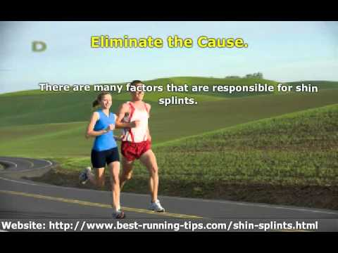 3 Quick Tips on How to Prevent Shin Splints