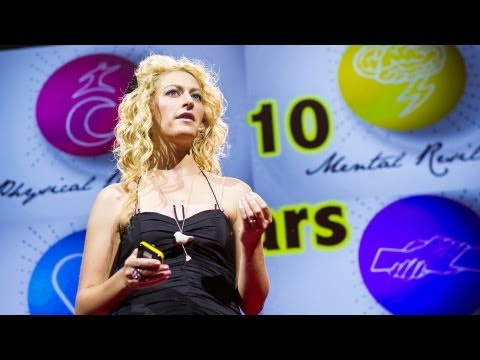 watch The game that can give you 10 extra years of life | Jane McGonigal