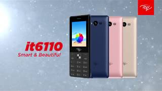 Itel 7100 Features Video MP4 3GP Full HD