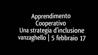 Apprendimento Cooperativo | Una Strategia d