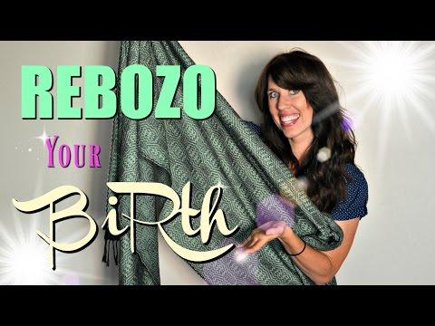 Rebozo Techniques for Labor Support