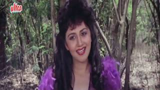 Jungle Love Scene | Tarzan comes to meet Kirti | Bollywood Hindi Movie Video