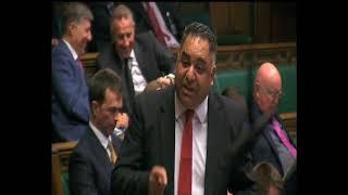 MP Bradford Imran Hussain Speaks For Rohingya Muslims...