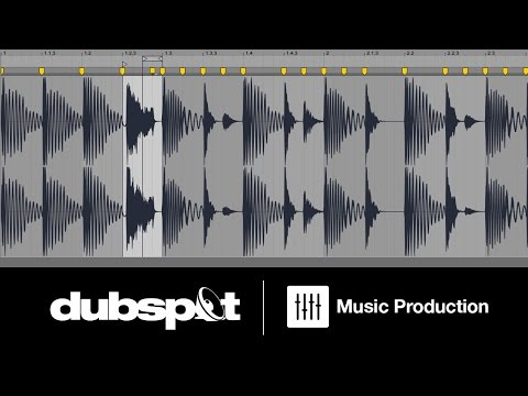 Ableton Live Tutorial: Chopping and Editing Samples