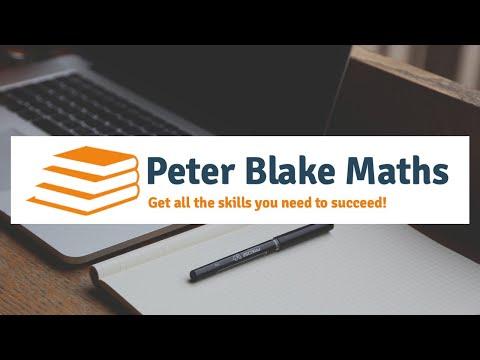 Trigonometry Video 7 Bearings Basics