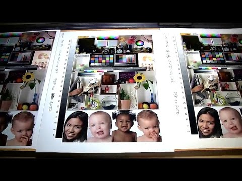 Does the CANON Print Studio Pro Plugin automatically control color During Printing?