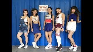 Red Velvet - Red Flavour (K-Kardio Dance workout)