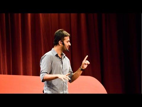 The Wheel Of Modern Education   Gautam Khetrapal   TEDxUTP