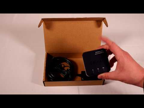 Review & Unboxing: OBi200 FREE Home Phone Calls