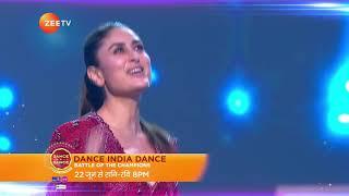 Dance India Dance | Kareena Kapoor Khan, Bosco Martis, Raftaar | Starts 22nd June, Sat - Sun, 8PM