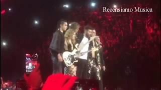 Lorenzo Licitra vince X-Factor 11 - La proclamazione