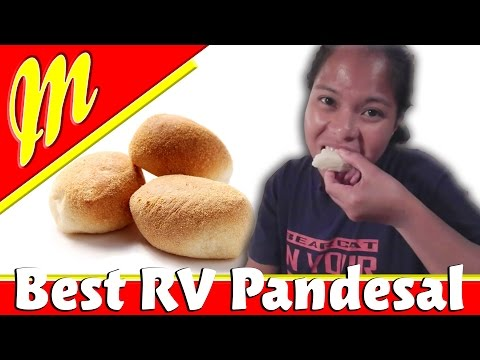 My Recipe for the Absolute Best Pandesal Ever Made while living in an RV!!!