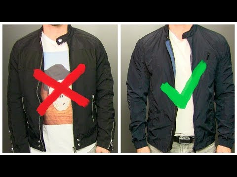 10 BEST Young Men's Style Tips To Look AWESOME!!!