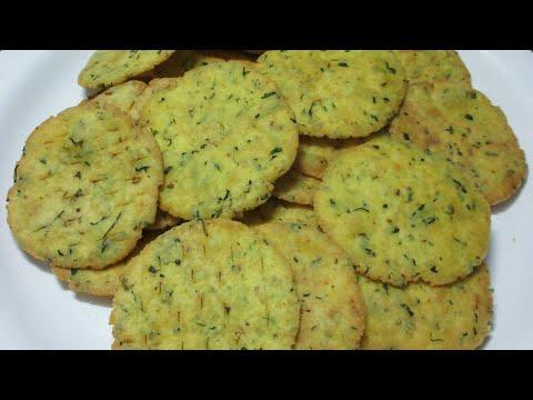 Methi Farsi Puri Recipe - Special Diwali Snacks/Tea time Snacks - Crispy Gujarati Farsi Poori
