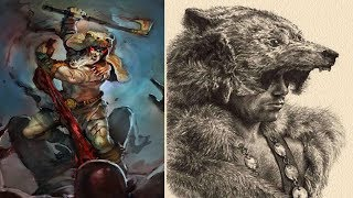 7 Insane Facts That you probably didn't know About Viking Berserkers.