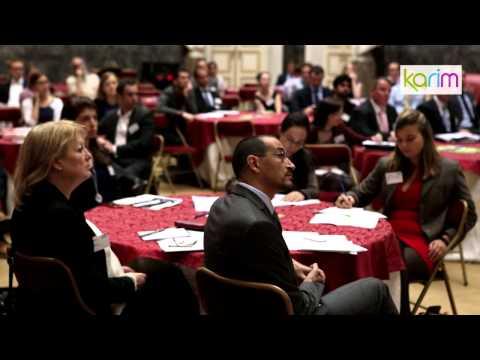 KARIM final conference - 2 October 2014 - BRUSSELS