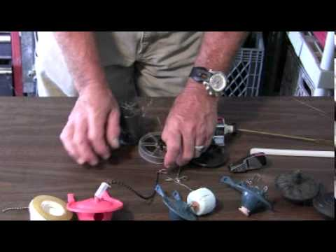 How to repair and buy the right flapper valve.