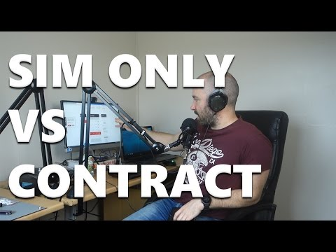 Why I Don't Buy Mobile Phones On a Monthly Contract